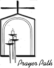 CFL Prayer Path Logo